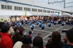 三郷幼稚園幼年消防クラブ