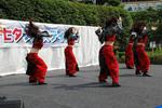 TIOダンススタジオ「舞蘭(ムーラン)」の演技